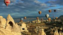 Cappadocia 3-Day Tour from Kemer, Kemer