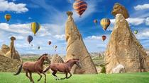 Cappadocia by Flight Day Trip from Alanya, Alanya