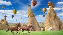 Cappadocia by Flight Day Trip from Belek, Belek, Day Trips