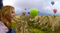 Cappadocia Hot Air Balloon Flight from Istanbul, Istanboel