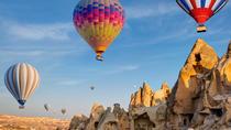 Cappadocia Shuttle Airport Transfer