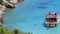 Daily Boat Trip in Bodrum with Lunch, Bodrum, Day Trips