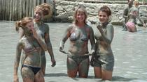 Dalyan Mud Baths and Turtle Beach Day Tour From Fethiye, Fethiye, Day Cruises
