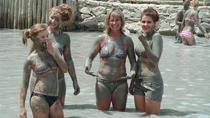 Dalyan Mud Baths and Turtle Beach Day Trip from Bodrum, Bodrum, Day Cruises