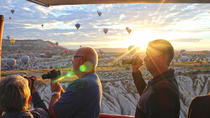 Deluxe Balloon Flight, Goreme, Balloon Rides