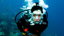 Diving in the Mediterranean sea, Antalya, Day Trips
