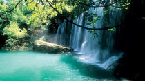 Duden Waterfalls Temple of Apollo and Aspendos Day Tour, Alanya, Hiking & Camping