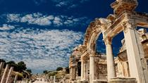 Ephesus and House of Virgin Mary Day Trip from Bodrum, Bodrum, Private Sightseeing Tours