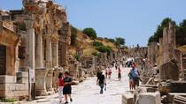 Ephesus and House of Virgin Mary Day Trip from Kusadasi, Kusadasi, Day Trips