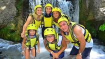 Family Rafting Trip at Köprülü Canyon from Side, Side, 4WD, ATV & Off-Road Tours