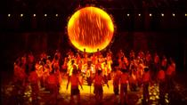 Fire of Anatolia at Gloria Aspendos Arena from Belek, Belek, Family Friendly Tours & Activities