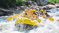 Full-Day Dalaman River Rafting Tour from Bodrum, Bodrum, White Water Rafting