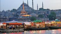 Full-Day Guided Tour of Istanbul, from Antalya including Domestic Flights, Antalya, null