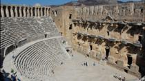 Full-Day Tour of Kursunlu Waterfalls, Aspendos, and Ancient Ruins of Side From Alanya, Alanya, ...