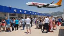 Gazipasa Airport GZP Private Transfer to Alanya, Alanya