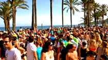 Havana Beach Club Admission Ticket with Buffet and Open Bar, Alanya, Bar, Club & Pub Tours