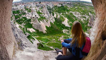 Hiking and Underground City Tour, Cappadocia, Day Trips