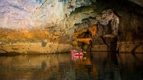 In the Heart of the Taurus: Ormana Village & Golden Cradle Cavern from Antalya, Antalya, Day Trips
