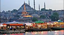 Istanbul 1-Day Guided Tour from Antalya including Domestic Flights, Antalya, Day Trips