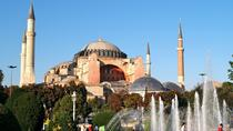Istanbul 1-Day Guided Tour from Belek including Domestic Flights, Belek, Day Trips