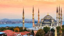 Istanbul 1-Day Guided Tour from Bodrum including Domestic Flights, Bodrum, Day Trips
