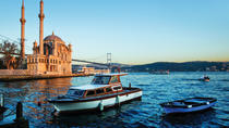 Istanbul 1-Day Guided Tour from Kemer including Domestic Flights, Kemer, Day Trips
