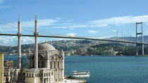 Istanbul 1-Day Tour with Flight from Side, Side, Day Trips