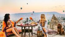 Istanbul and Cappadocia Tour Package, Goreme, Multi-day Tours