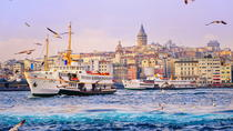 Istanbul Guided Tour from Alanya including Domestic Flights, Alanya, Private Sightseeing Tours