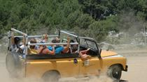 Jeep Safari Adventure around Green Canyon, Side, Day Trips