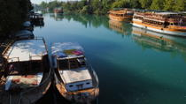 Manavgat River Cruise with Grand Bazaar from Alanya, Alanya