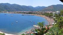 Marmaris Village tour Turgut Waterfalls and Kizkum Mermaid Sand with Lunch, Marmaris