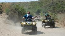 Off-Road Quad Biking Tour in Antalya, Antalya, 4WD, ATV & Off-Road Tours