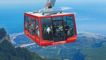 Olympos Cable Car Ride to Tahtali Mountains from Kemer, Kemer