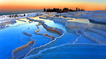 Pamukkale and Hierapolis 2-Day Tour from Kemer, Kemer, Multi-day Tours