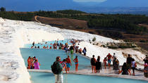 Pamukkale and Hierapolis Full-Day Guided Tour, Side, Private Sightseeing Tours