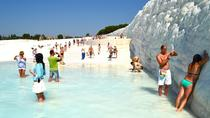 Pamukkale and Hierapolis Tour from Alanya, Alanya