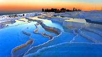 Pamukkale Day Tour from Antalya, Alanya