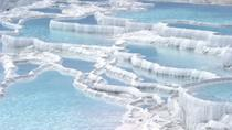 Pamukkale Hierapolis Day Tour from Kemer, Kemer