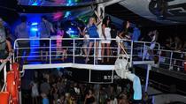 Party Boat at Night from Antalya, Antalya, Day Cruises