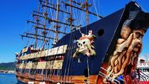 Pirate Ship, Side, Kid Friendly Tours & Activities