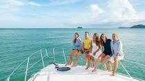 Private Half-Day Yacht Tour from Kemer, Kemer, Private Sightseeing Tours