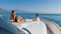 Private Luxury Yacht Tour From Alanya, Alanya