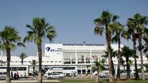 Private Transfer from Alanya to Antalya International Airport