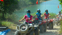 Quad Safari from Alanya at the Taurus Mountains, アランヤ