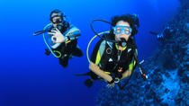 Scuba Diving for Beginners from Kemer, Kemer, Scuba Diving