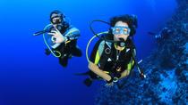 Scuba Diving from Sarigerme, Marmaris, Scuba Diving