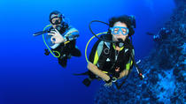 Scuba Diving or Snorkeling for Beginners in Side, Side, Scuba Diving