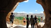 Small Group Cappadocia Blue Tour with Lunch, Goreme, Day Trips