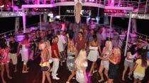 Starcraft Night Party Boat, Alanya, Food Tours